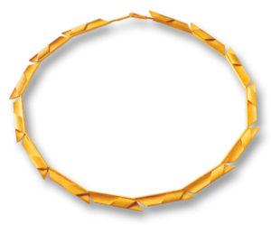 Halsschmuck Gold 750
